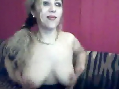 Amateur Tranny Strokes Will not hear of Cock
